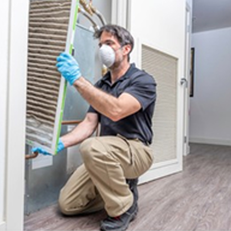 Air Conditioning Annual Maintenance Contact (AMC/ CMC)