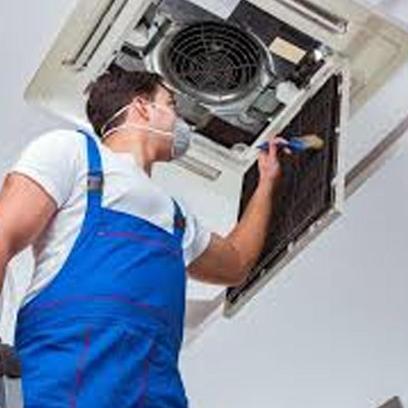 Air Conditioner Repair & Services