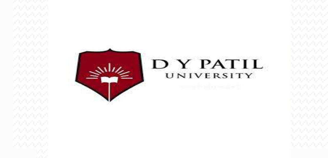 DY PATIL