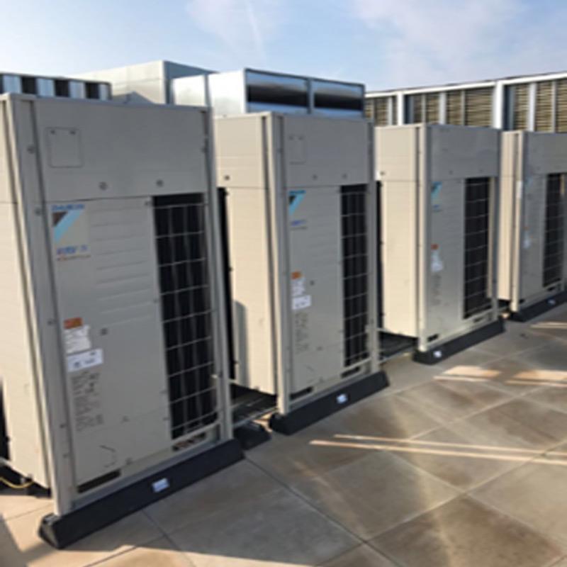 VRV / VRF Air Conditioning